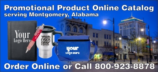 Promotional Products Montgomery, Alabama